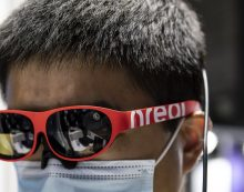 Chinese AR glasses firm Nreal raises $100 million in new funding