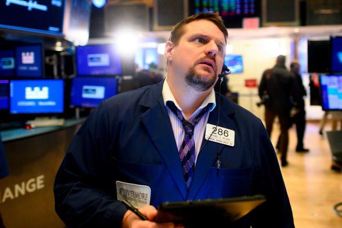 Dow, S&P 500 fears? Worrying about a correction is wrong way to invest