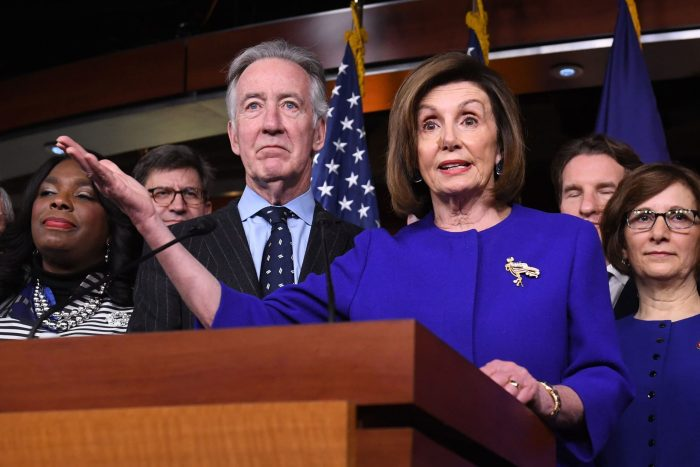 House Democrats propose tax increases in $3.5 trillion budget bill