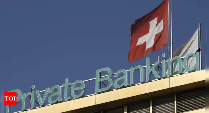 India to get 3rd set of Swiss bank details this month; info on real estate assets included for 1st time