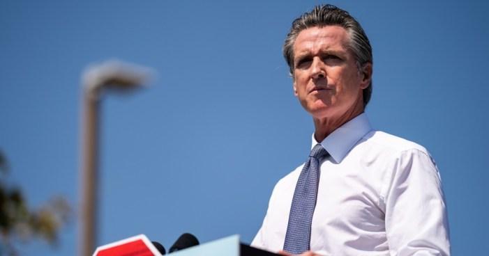 Newsom soundly defeats California recall attempt