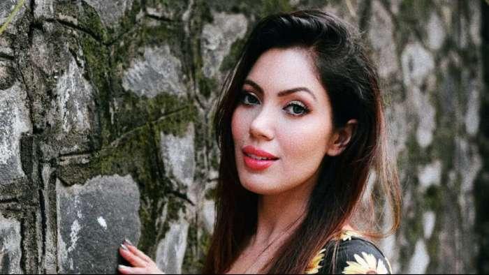 'TMKOC' fame Munmun Dutta finally breaks silence on rumours of dating co-star Raj Anadkat