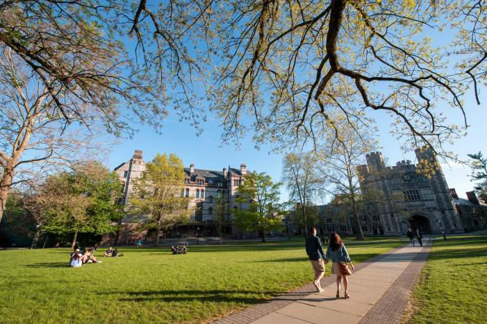 The top 5 national universities of 2022, according to U.S. News