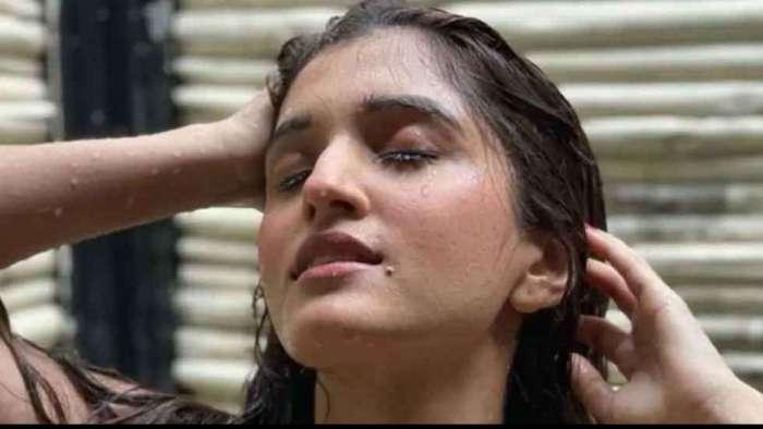VIRAL: 'Anupamaa' fame Kinjal aka Nidhi Shah's HOT shower pic breaks the internet