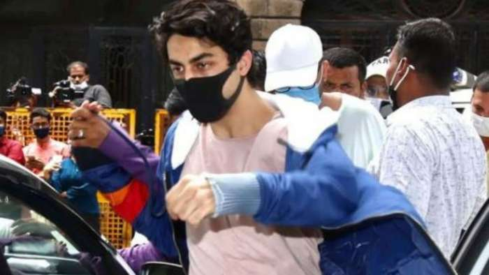 Aryan Khan has a role in illicit procurement and distribution of contraband: NCB