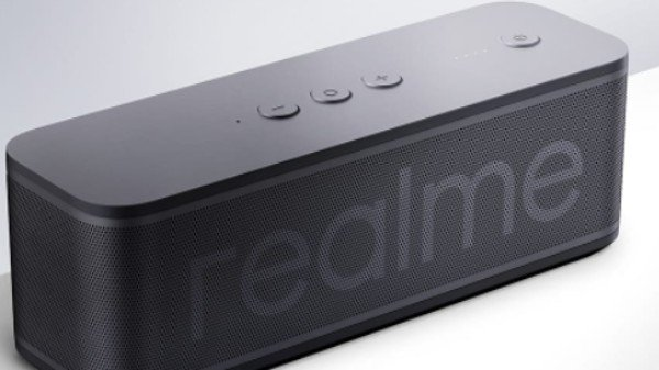 Realme 4K Smart Google TV Stick, Brick Bluetooth Speaker and More Launched