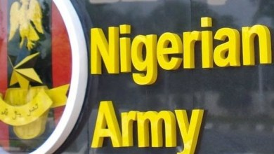 Photo of Nigerian Army dismisses Boko Haram video on killing of soldiers
