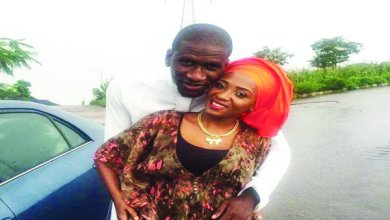 Photo of Wife stabs son of ex-PDP chair Bello to death over whatsapp messages
