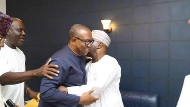 Photo of Youths to Obasanjo: Atiku should drop Obi or lose