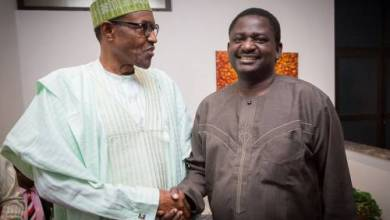 Photo of Buhari Won't Delay In Appointing Ministers For Second Term, Adesina Assures Nigerians