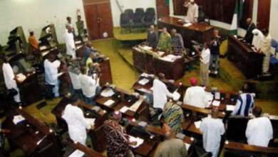 Photo of Ogun Assembly : Hon. Akeem Balogun moves motion against illegal use of Government Number Plates