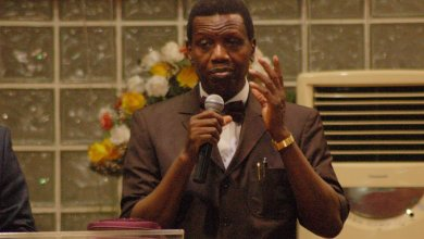 Photo of COZA: Reactions trail Pastor Adeboye's new message to Pastors