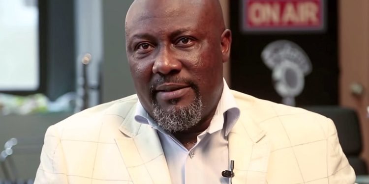 BREAKING: Tribunal sacks Melaye, orders fresh election