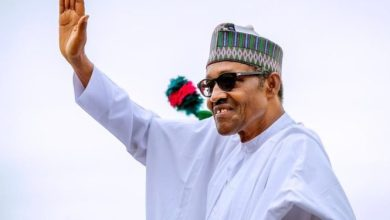 Photo of BREAKING: Buhari, APC end defence in presidential election dispute