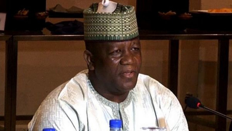 Court Orders Temporary Seizure of Funds in Ex-Gov Yari's Accounts