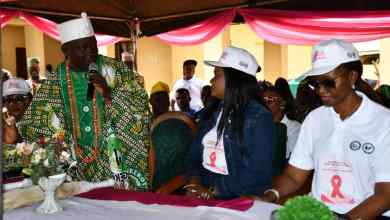 Photo of Ogun First lady, Mrs Abiodun flags off free breast, cervical cancer treatment