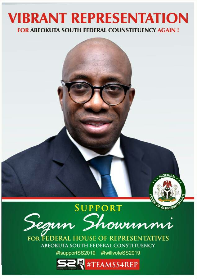 MR. segun Sowunmi