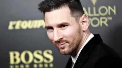 Photo of Ballon d'Or 2019: Lionel Messi beats Virgil van Dijk and Cristiano Ronaldo to win record sixth prize