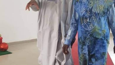 Photo of Obasanjo visits Gov. Abiodun, discusses development of Ogun