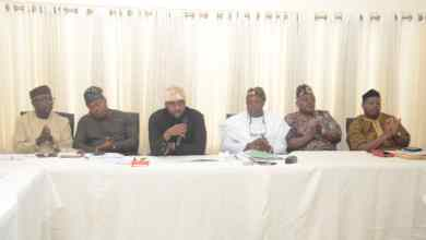 Photo of South West Speakers support Amotekun, Say It has come to stay