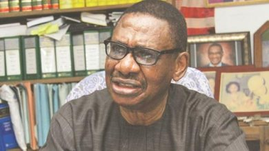 Photo of Amotekun: Sagay Blasts Malami, Asks SouthWest Govs To Ignore Him
