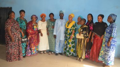 Photo of Ogun: Wives of LG chairmen express commitment to support Ogun First lady