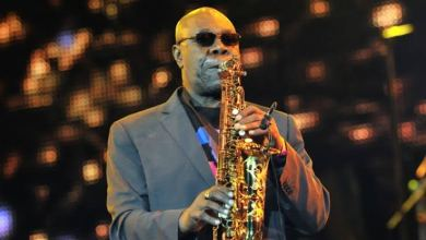 Photo of Just In: Afro-jazz star Manu Dibango dies after contracting #coronavirus