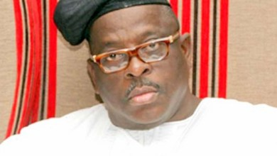 Photo of Ogun PDP crisis: How I made Bayo Dayo from 'Ground Zero' to become party chairman – Senator Kashamu