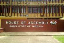Photo of Ogun: Six bills scale second reading in state assembly