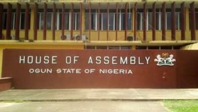 Photo of Ogun Assembly Approves Tenure Extension For Council Caretaker Chairmen