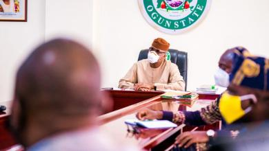 Photo of Gov. Abiodun charges Customs, Army to be civil in discharge of duties.