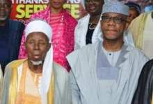 Photo of Gov. Abiodun Mourns Late Imam Orunsolu, Commiserates With Egba Muslim Community