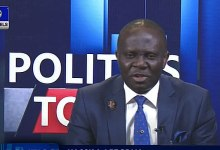 Photo of Edo 2020: Confusion as PDP chieftain and Spokesman for Atiku's 2019 campaign team, Kassim Afegbua pledges support for APC candidate