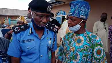 Photo of COMMUNITY POLICING : AREA COMMAND AND DIVISIONAL COMMUNITY POLICING ADVISORY COMMITTEE INAUGURATED.