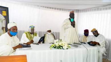 Photo of It May Take 50 Years To Have Another Governor Like Ajimobi – Popular Islamic Cleric, Muyideen Bello