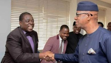 Photo of Ogun Cotton growers Commend Gov. Abiodun for support toward boosting local production