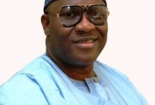 Photo of Just In : Lagos Assembly Member, Tunde Braimoh Is Dead