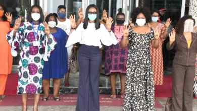 Photo of Ogun First Lady Charges SOSGFA on Enlightenment Against Rape and Low Compliance of Use of Face Masks