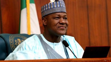 Photo of Opinion : Real Reasons Why Dogara Returned To APC