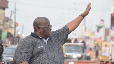 Photo of 'His death remains a big loss to Nigeria' – Ogun PDP mourns Buruji Kashamu