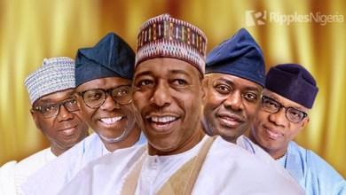 Photo of Abiodun, Sanwo-Olu, 3 others ranked among top 5 Governors in July 2020 – Report