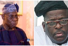 Photo of Buruji Kashamu Avoided Justice, Couldn't Escape Death – Obasanjo