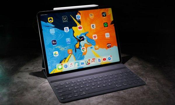 The Apple iPad just got bigger! - NewsAffinity