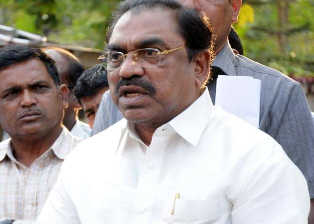 Former AP Min C Ramachandraiah