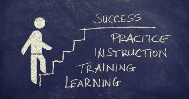 Don't Stop Learning When You Are In Sales