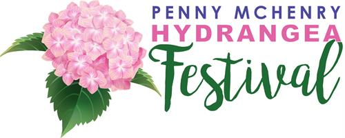 10th Annual Penny McHenry Hydrangea Festival by getting involved!
