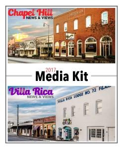 Advertising Information Media Kit