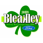 John Bleakley Ford