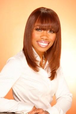 Tamika Robinson of Salon Tamika Bell