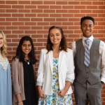 DC Chamber Foundation Scholarships and Founder's Awards Announced